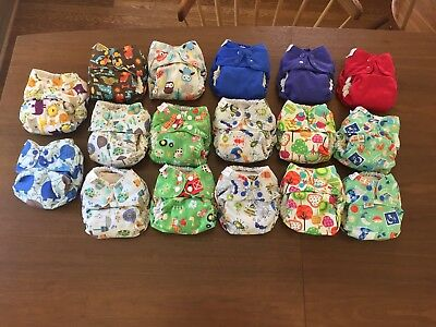 blueberry organic simplex diapers
