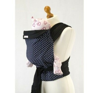 Palm and Pond baby Mei Tai sling baby carrier