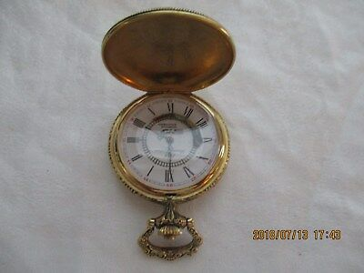 d910f808092 NORFOLK SOUTHERN NS Railroad Pocket Watch Limited Edition 1984 ...