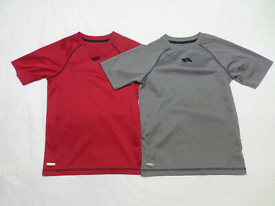 Tony Hawk Short Sleeve Performance T-shirts Boy's Size 10/12