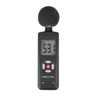 TL-201 High Accuracy Decibel Sensor Digital Screen Sound Level Decibel Meter A1
