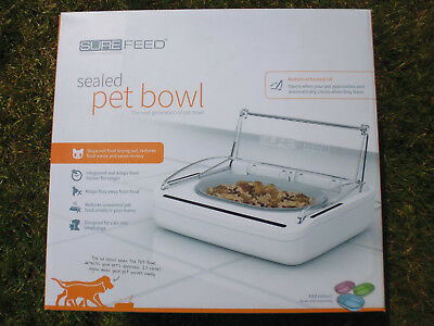 Surefeed Pet Bowl Automatic