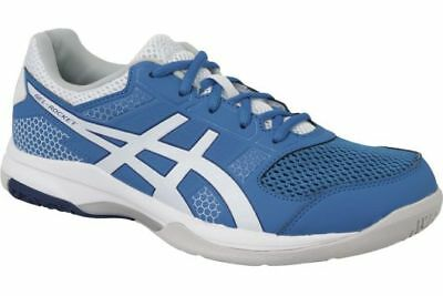 Asics Gel Rocket 8 B706Y-401 Men's For Volleyball & Other Hall Sports New!!!