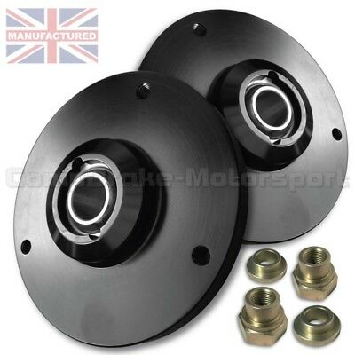 Fits Porsche Rear Fixed Suspension Top Mount (Pair)