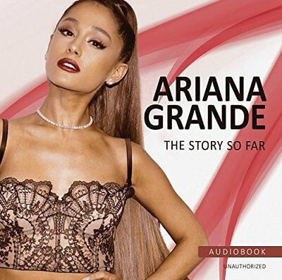 Ariana Grande - Story So Far [CD]