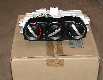 Renault Koleos Heater Controls Part Number 27520-JY10A