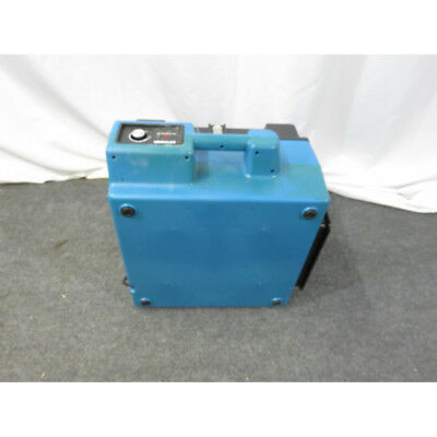 "XPOWER 600 CFM 3-Filter HEPA Air Scrubber ""LOCAL PICK UP ONLY"""