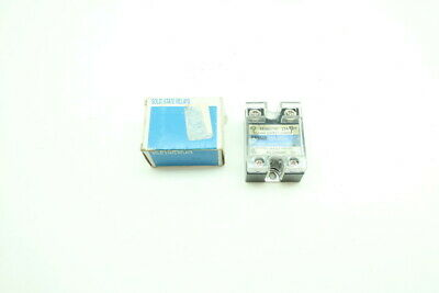 Sassin SSR-25AA Solid State Relay Module 80-250v-ac 25a 24-380v-ac