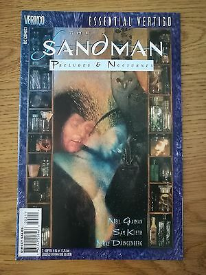 Essential Vertigo: The Sandman #2