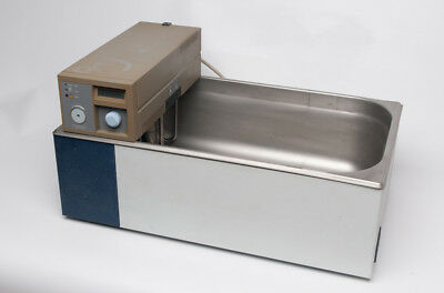 Techne Water Bath With Grant Heater / Pump