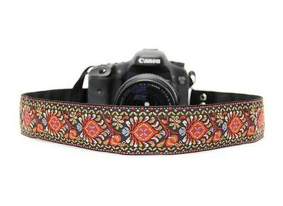 Capturing Couture Harmony 2' Camera Strap