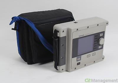Tektronix TFS3030 FiberMini Mini Optical Time Domain Reflectometer
