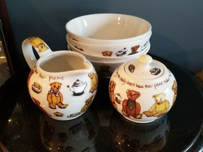Pottery & China Honesty Paul Cardew Design Signed Limited Edition Collectable Teapot Tea Shop Counter China & Dinnerware