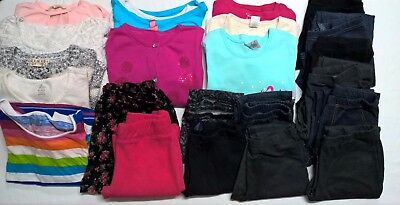 Lot of xx girls sz 10-12 fall winter **PS, Forever21,Justice,JK,TChPlace,MGirl**