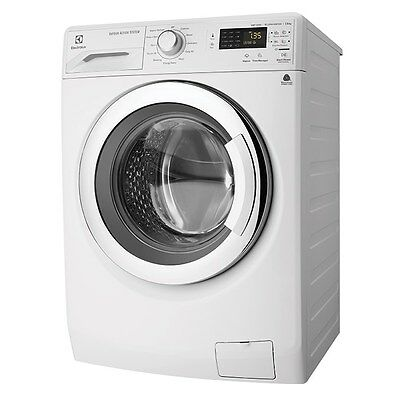 Electrolux EWF12753 7.5kg front loader washing machine with Vapour Refresh