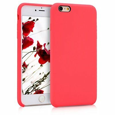 kwmobile coque apple iphone 6/6s rose ancien