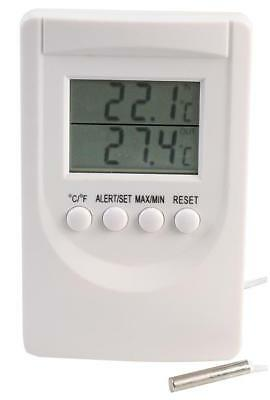 Digital Thermometer In/Out - Psg08482