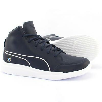 PUMA FUTURE CAT Leder SF Lifestyle10 305520 01 Herren Sneaker Leder CAT ... 952a54