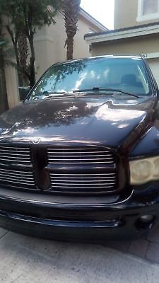 2004 Dodge Ram 15000 Slt From Florida Help With Shipping And Compliance For Uk