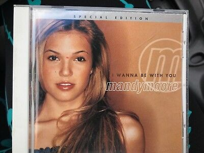 """Mandy Moore >> álbum """"Silver Landings"""" I-Wanna-Be-with-You-by-Mandy-Moore"""