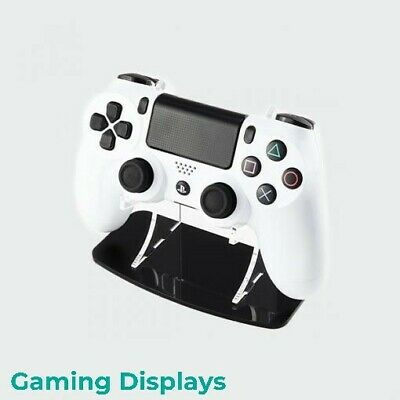 PlayStation 4 Controller Stand, PS4, Sony, Gaming Displays, Games, 54 Colours