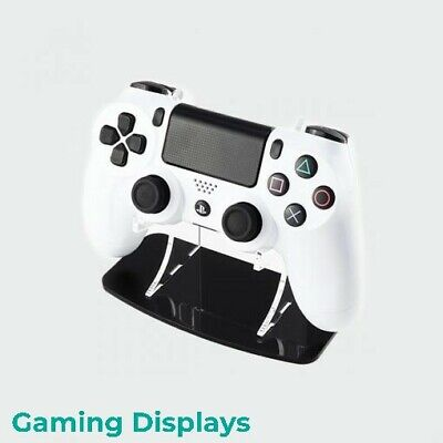 PlayStation 4 Dualshock Acrylic Controller Display Stand - Gaming Displays - PS4