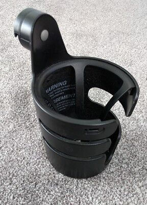 Genuine Bugaboo Cup Drink Holder spare part  ( no clip included )