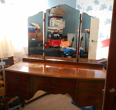 Dressing Table repair or Shabby Chic