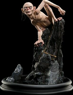 Sideshow weta herr der ringe gollum 1/3 masters Collection