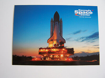 Kennedy Space Center   Florida     -  ungelaufen