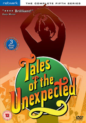 Tales of the Unexpected: Series 5 DVD (2007) Sharon Duce