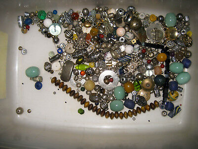Jewelry Making Beads and other items