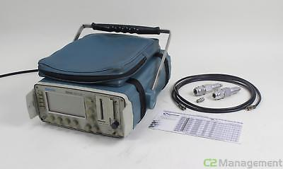 Tektronix 1503C Metallic TDR Cable Tester