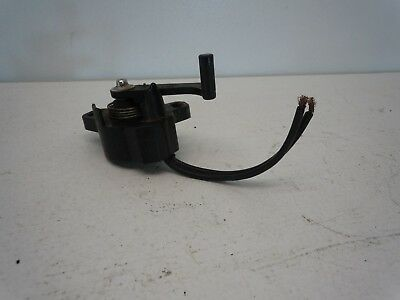 Johnson Evinrude OMC Trim/Tilt Sending Unit # 511418  583359  511530