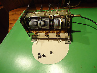 Marantz 4270 Stereo Quad Receiver Parting Out Tuner