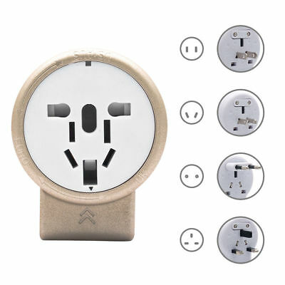 Enchufe Adaptador Conversor de EU Europeo a UK Ingles Irlanda two USB port JY109