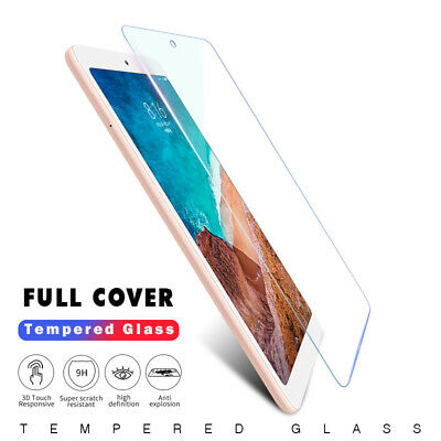 """For Xiaomi Mi Pad 4 Tablet 9H Premium Tempered Glass Screen Protector Film 8.0"""""""
