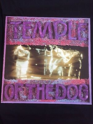 LP Temple of the Dog