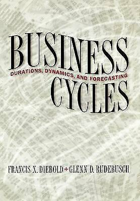 Business Cycles-ExLibrary