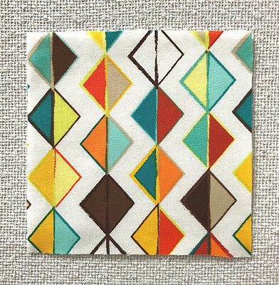 """5/"""" Squares 36 pcs 100/% Cotton Easter Craft//Quilting PGD Happy Spring"""