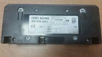 A4 B6 B7 Cabriolet Convertible 02-09 Os Driver Radio Aerial Amplifier 8H0035225L