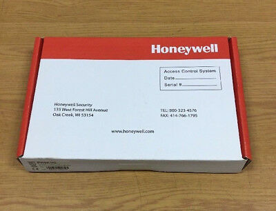 Honeywell PW6K1IC Access Control Unit Subassembly Reader Board BRAND NEW
