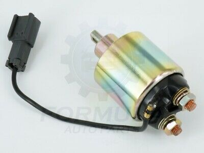 Formula Auto Parts STS1 Starter Solenoid Starters & Parts