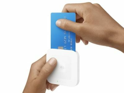 Square Card Reader - Accept Contactless and Chip PIN, Apple Pay and Google