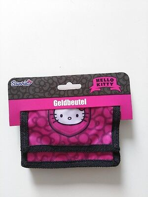 Hello Kitty Geldbeutel-NEU!!!!!!!!!!!!!
