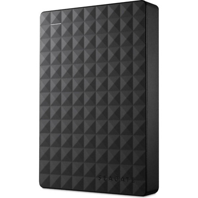 Seagate Expansion Portable Drive USB3.0 - 4TB 2.5Zoll Schwarz