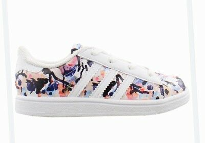 adidas superstar floral womens
