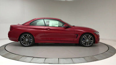 BMW 4 Series 440i 440i 4 Series New 2 dr Convertible Automatic Gasoline 3.0L Straight 6 Cyl Melbou