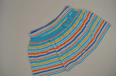 Crazy 8 Girls Skirt Size M Medium 7 - 8 with elastic waist and built in shorts