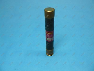 Bussmann FRS-R-10 Time-delay Fuse Class RK5 10 Amps 600 VAC/300 VDC Tested